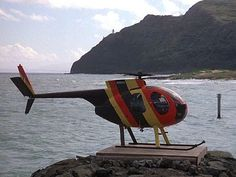 magnum pi helicopter - Google Search