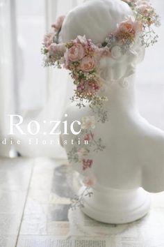 preserved flower http://rozicdiary.exblog.jp/25155879/