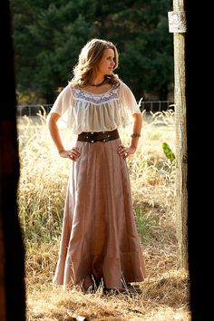 Dressy maxi skirt. Flattering fit. by SnowdropsDesigns on Etsy, $135.00