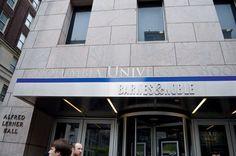 コロンビア大学の構内には図書館だけではなく、本屋さんもあります。勉強するにはこれ以上の環境はないですね。コロンビア大学の詳しい情報はこちらから! http://www.ilisny.com/columbia