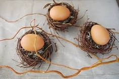 Znalezione obrazy dla zapytania dekoracje wielkanocne Eggs, Breakfast, Food, Morning Coffee, Essen, Egg, Meals, Yemek, Egg As Food