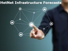 "The ""HetNet Infrastructure Forecasts: 2016 – 2030 – Small Cells, Carrier Wi-Fi, C-RAN & DAS"" datasheet presents comprehensive market size and forecast projections for #HetNet infrastructure investments from 2016 till 2030"