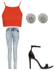 """""""No Questions"""" by tiaramb11 on Polyvore"""