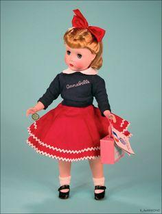 Annabelle (Maggie) #1810_1952 (MIB)