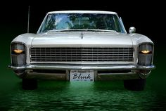 """1965 Buick Riviera Grand Sport """"Blink"""" by TeeMack"""