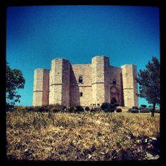 Castel del Monte nel Andria, Puglia