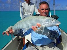 Aitutaki Bonefish with Fly Fishing by Christopher Hall. #Flyfishing #Flydreamers #Saltwater From Flydreamers.com