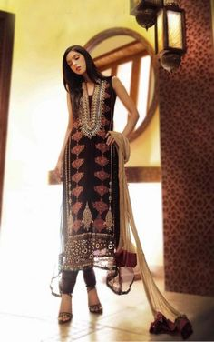 72 Best Pret-a-Porter!!! Pakistani designers - the very best from ... e566bdd0a