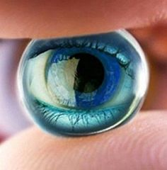 World's First Bionic Eye: Most Sophisticated Prosthetic Ever Developed