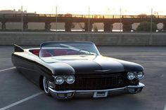 #Cadillac