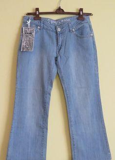 Kup mój przedmiot na #vintedpl http://www.vinted.pl/damska-odziez/dzinsy/12532091-nowe-smieszne-jeansy-38