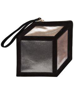 Pierre Hardy / Cube Clutch