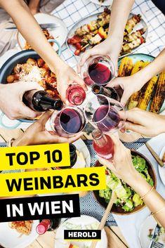 Unsere absolut liebsten Weinbar in Wien haben wir für dich zusammengefasst. Restaurants, Traveling, Coffee Cafe, Food For Kids, Viajes, Restaurant, Trips, Travel