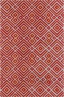 Creating a kaleidoscope of color and flawless design, the radiant rugs of the Brentwood collection by Surya are sure to be an exquisite addition to your space. Hand hooked in 100% polyester, each of the dazzling patterns gracefully highlighting each of these perfect pieces fashion a sense of trend that envelopes any home decor in a sense of chic charm.