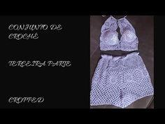 1c8fd7831 Crochê By Carol - YouTube Shorts De Crochê
