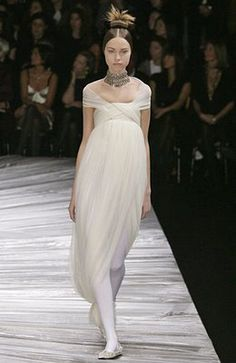 Winter Court noble? (designer: Alexander McQueen)