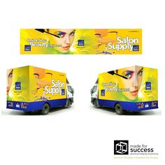 Made For Success is a creative Advertising Company from Dubai offering vehicle graphics designs and printing services. Contact us now for the best quotes. For more information visit, http://made-for-success.com/ or Call :+971 44 214 666 #advertisingagency, #advertising, #advertisingcompany, #vehiclebranding,  #branding, #vehiclegraphics, #printingservice, #vehicledesigning, #creative, #creativity, #creativedesign, #creativeagency, #creativeideas