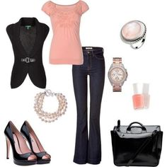stylish eve casual clothes | Fabulous women outfits 2013
