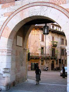 Verona XIV | by ichbinsEvi Italy