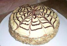 Eszterházy-torta Nagymama konyhájából Muffin, Pie, Breakfast, Food, Cakes, Torte, Morning Coffee, Cake, Fruit Pie