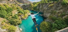 Best Things to do on Your Queenstown Honeymoon | Simply Perfect Weddings - Queenstown Wedding Planners Queenstown Activities, Queenstown Airport, Capital Of New Zealand, Romantic Escapes, Luxury Tents, Victoria Falls, Bungee Jumping, Adventure Activities, Relaxing Day
