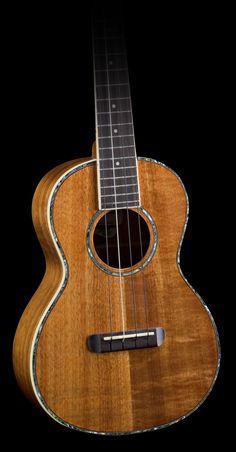 Fender Ukulele Nohea | The Music Zoo