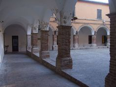 Chiesa San Francesco - Mondavio 2 - Mondavio - Wikipedia
