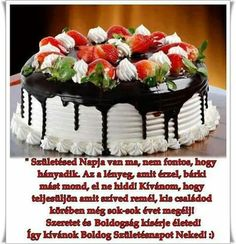 Buy cake online – Floracake is a best online cake delivery Delhi shop offering tasty birthday cake. Search our wide selection of birthday cake delivery online. Birthday Cake Hd, Strawberry Birthday Cake, Happy Birthday Cake Pictures, Birthday Cake With Photo, Beautiful Birthday Cakes, Beautiful Cakes, Birthday Wishes, Birthday Quotes, Birthday Greetings
