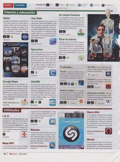 Julio 2012. El big bang de las apps. Página 3 de 7.