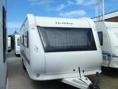 2011 HOBBY 645 VIP in Foyrd Road | Caravan Trader