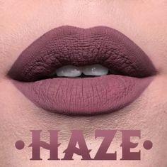 KVD Everlasting Liquid Lipstick - Haze