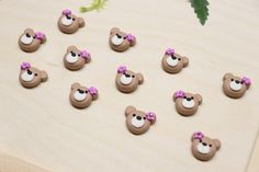 Plastic Earrings, Clay Earrings, Stud Earrings, Easy Polymer Clay, Coupon Codes, Studs, Bear, Jewelry, Jewlery