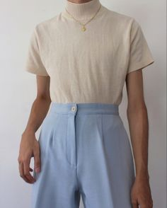 Mode Outfits, Retro Outfits, Fashion Outfits, Womens Fashion, Fashion 2020, Look Fashion, Look Cool, Aesthetic Clothes, Summer Outfits