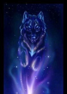 My favorite spirit wolf