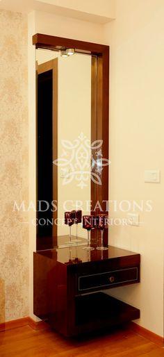 furniture ideas. Mirror.