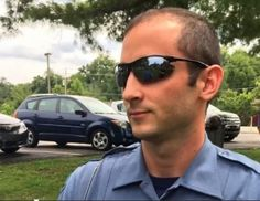Police officer Justin Cosma was transferred to Ferguson, Missouri from another department in the state after he was sued for choking and hog-tying a 12-year-old boy. Cosma made national news this week when he detained a group of journalists during the protests in Ferguson. Like many officers, after he was identified in the protests, reporters…
