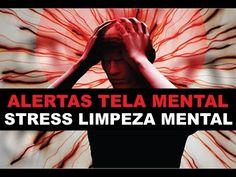 Alertas, Tela Mental, Stress, Limpeza Mental - Wagner Borges