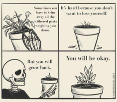 Positive Outlook, Losing You, Its Okay, Wiccan, Tableware, Tattoo Ideas, Archive, Quotes, Its Ok