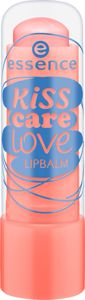 kiss care love lipbalm 05 fruit, fruit, fruity! - essence cosmetics