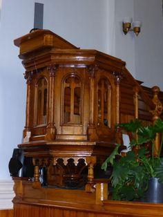 église ville sacré coeur http://tricotdamandine.over-blog.com/2014/07/suite-de-notre-voyage-fjord-du-saguenay-et-plus.html