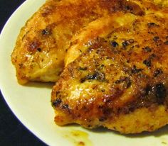 Spicy Garlic Lime Chicken | Ideal Protein Recipe | Ideally You