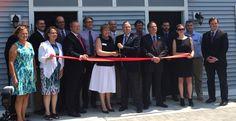 CATCH Dedicates Newest Development in Bow | CATCH Neighborhood Housing