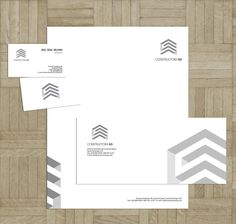 SG Corporate Identity by Kreat Design , via Behance
