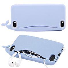 Whale Mouth 3D iPhone Case – Getonfleek