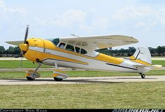 Cessna 195...On the list of planes I want to own