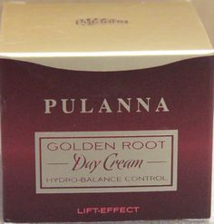 Pulanna Golden Root Hydro-balance Control Day Cream >>> This is an Amazon Affiliate link. Check this awesome product by going to the link at the image.
