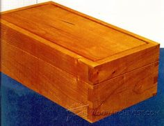 Boxmaking Competition - Woodworking, Woodworking Plans, Woodworking Projects