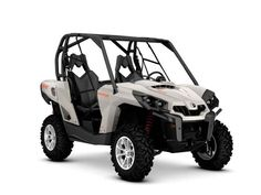 New 2016 Can-Am Commander DPS 1000 ATVs For Sale in Missouri. 2016 Can-Am Commander DPS 1000, 2016 CAN-AM® COMMANDER DPS 1000Get the flexibility to customize your machine the way you want it, with the control of the Tri-Mode Dynamic Power Steering (DPS).Features may include:CATEGORY-LEADING PERFORMANCEAvailable in a 71-hp Rotax 800R or 85-hp Rotax 1000 liquid-cooled V-Twin engines with four valves per cylinder and single overhead camshafts featuring twin fuel injectors that optimize fuel…