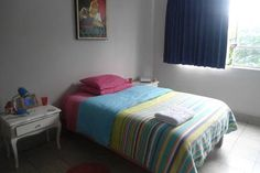 Check out this awesome listing on Airbnb: Casa Olga in Guadalajara