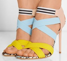 The 20 Hottest Net-A-Porter Designer Shoes of Week 8, 2015